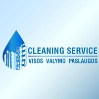 Cleaning Service Visos Valymo Paslaugos