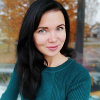 Lietuvių kalbos redaktorė