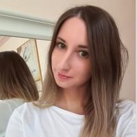 Aistė Bartusevičė