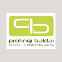 PROTINGI BALDAI