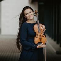 Individualios smuiko ir vokalo pamokos