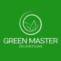Audrius GreenMaster