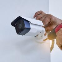 Vaizdo stebėjimo kameros ir jų montavimas už prieinamą kainą