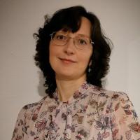 Jurgita Juknaitė-Kozlova