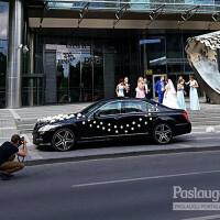 Transportas vestuvėms