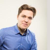 Matematikos korepetitorius Vilniuje, Arnas