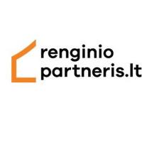 Renginio Partneris