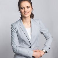 Goda Tumaitė jėzuitų gimnazijos matematikos korepetitorė