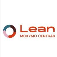 Lean mokymai Lean Mokymų Centras