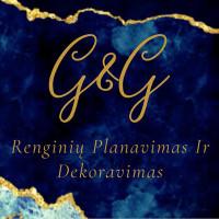 G&G Renginių Planavimas Ir Dekoravimas