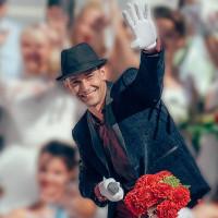 Вадиммастер - Оригинальный ведущий, иллюзионист, Шоумен