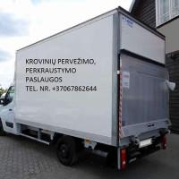 Kraustymas Kaune