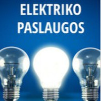 Deivis Elektros instaliacija montavimas ir ivairus darbai