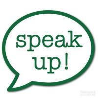 Kalbų mokykla 'Speak Up'