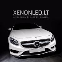 Xenonled
