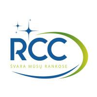 RCC Valymo paslaugos
