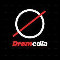 DROMEDIA COMPANY Grafikos dizainas/įvaizdžio kūrimas/logotipai