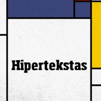 Taip, tai Hipertekstas