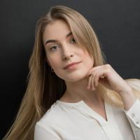 Sofija Bizauskaitė Kineziterapeutė Vilniuje