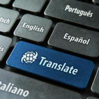Kokybiški ir nebrangūs vertimai (vokiečių, rusų)