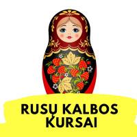 Kalbu rusiškai