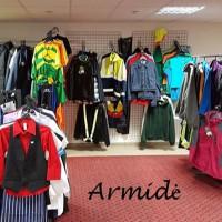 ĮĮ Armidė