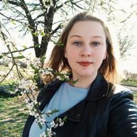 Justė Luščinskytė