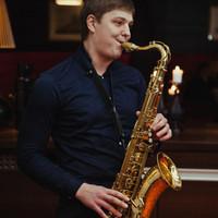 Giedrius Saksofonistas