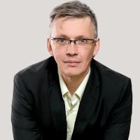 Nekilnojamojo turto brokeris Artūras Žalkauskas