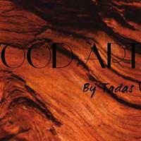 WOOD ART By Tadas Venys