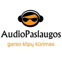 AudioPaslaugos