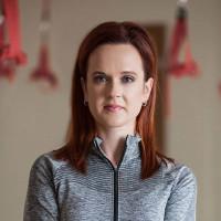Liana Kandratavičiūtė Stričkienė