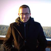 Darius Liutkevičius