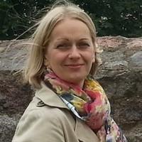 Lina Gudaitė-Berckaitienė