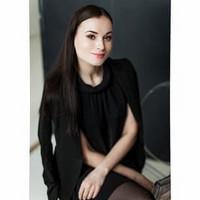 Irina Lopuchova