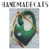 Hand MadeCats Žaislai