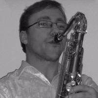 Saksofonistas Robertynas Vainoras