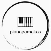 Piano Pamokos
