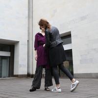 Miglė Masiulytė Stilistė - įvaizdžio dizainerė Modus Operandi