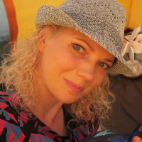 Jovita Čepaitytė - Bložė