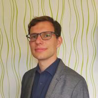Gydytojas psichoterapeutas kandidatas Viktoras Kirila
