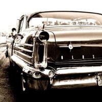 SuperV8 Amerikietiškas 1958-ųjų Oldsmobile Super88