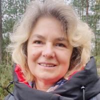 Genė Morkūnienė