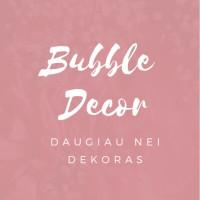 Bubble Decor
