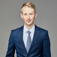 Advokato padėjėjas Edvinas Naraškevičius
