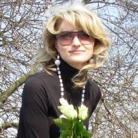 Kseniya Shuniavichene