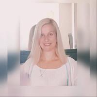 Psichologė Violeta, kognityvinės-elgesio terapijos praktikė