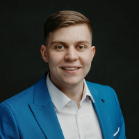 Nt brokeris/agentas Deividas Žebrauskas