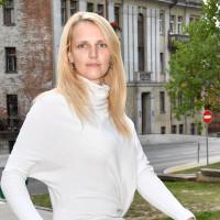 Nt brokerė / tarpininkė / agentė Kaunas - Alytus