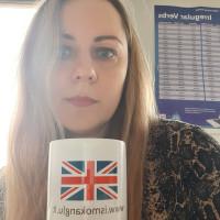 Anglų kalba online ir gyvai Kauno centre, šnekamoji kalba